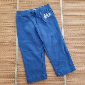 Baby Gap Sweat Pants